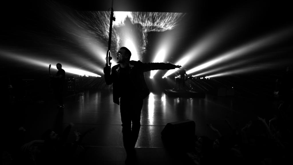 Did Bono make a difference?