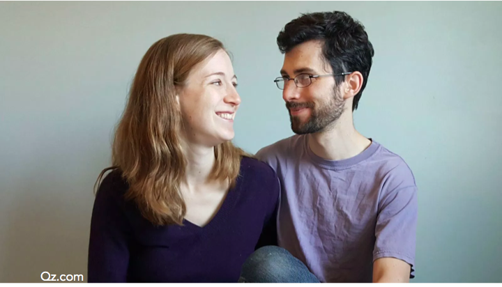Jeff and Julia have tried to find the best way to make a difference