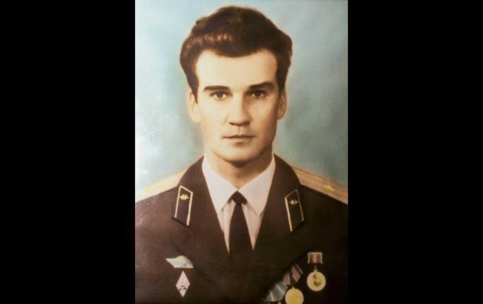Stanislav Petrov probably saved your life
