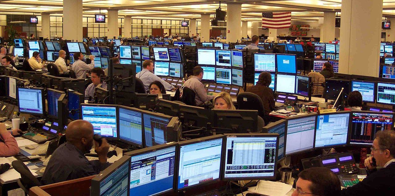 How much do hedge fund traders earn? - 80,000 Hours