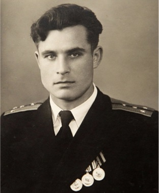Thanks to Vasili Arkhipov, we narrowly averted a global catastrophic risk from nuclear weapons
