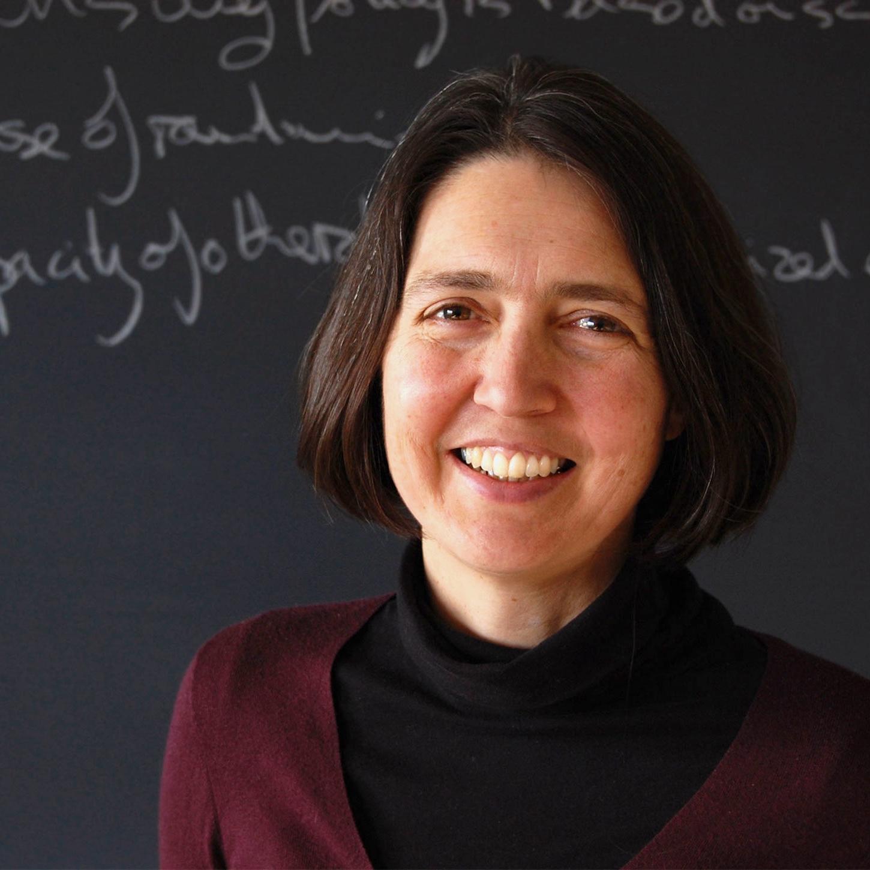 Rachel Glennerster, Chief Economist at the UK Department for International Development