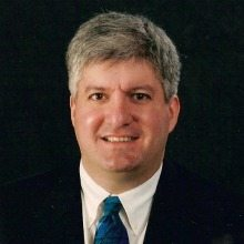 Tom Kalil portrait