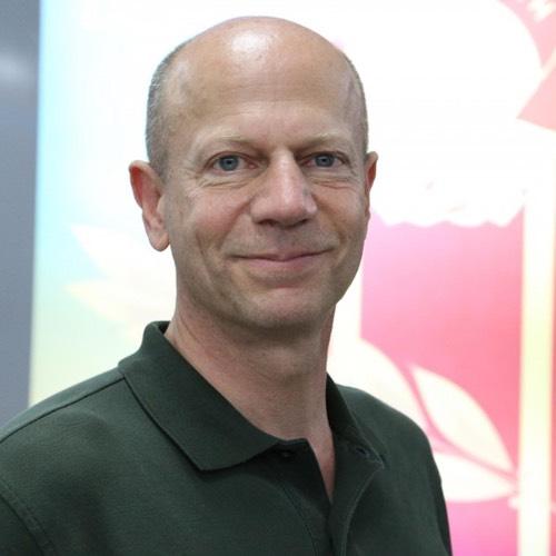 Andy Weber, former US Assistant Secretary of Defense