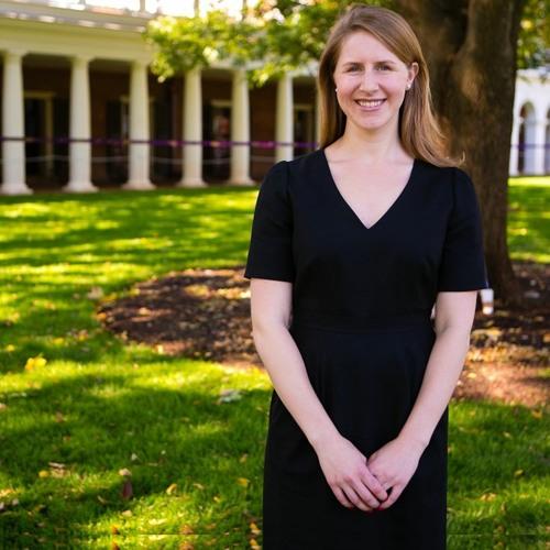 Jennifer Doleac, Associate Professor of Economics at Texas A&M University